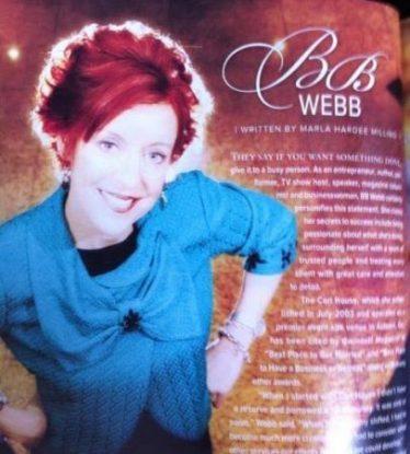 BB Webb magazine | Arriving with BB Webb