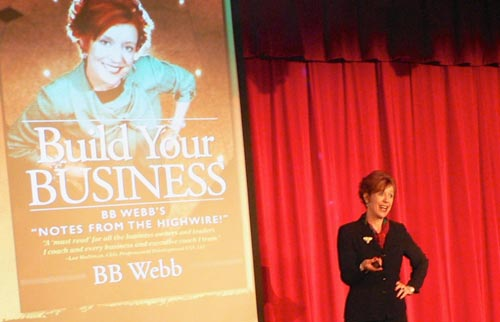 Planning Your Success | Arriving with BB Webb